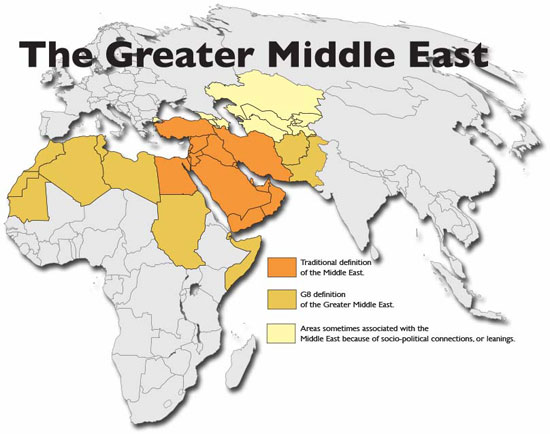 middle-east-tridindia